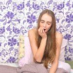あくびがうつるロマンチックな原因