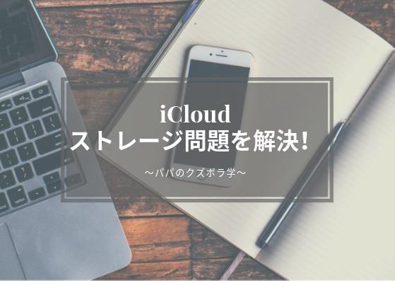 iCloudの画僧